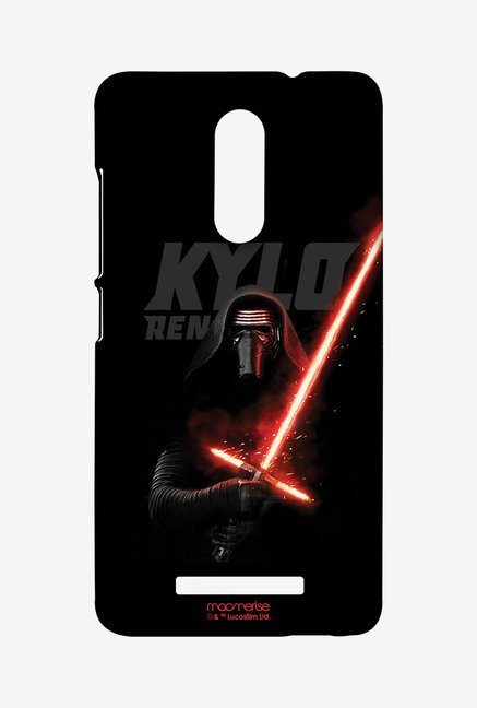 Macmerise XACN3SSW0224 Kylo Ren Sublime Case for Xiaomi Redmi Note 3