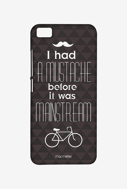 Macmerise XACM5SMI0212 Mainstream Mustache Sublime Case for Xiaomi Mi5