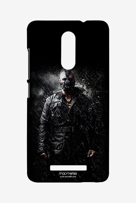 Macmerise XACN3SDK0206 Rise of Bane Sublime Case for Xiaomi Redmi Note 3