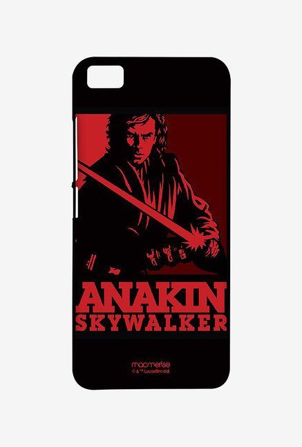 Macmerise XACM5SSW0158 Iconic Anakin Sublime Case for Xiaomi Mi5