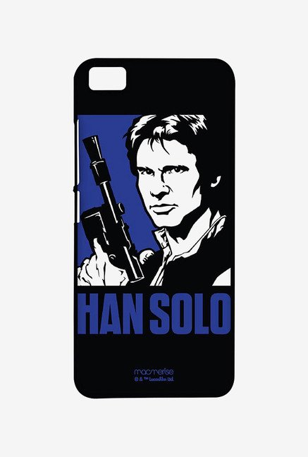 Macmerise XACM5SSW0170 Iconic Han Solo Sublime Case for Xiaomi Mi5