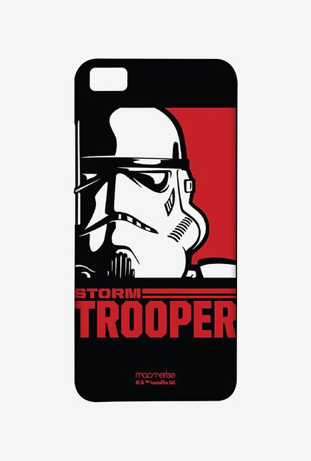 Macmerise XACM5SSW0188 Iconic Storm Trooper Sublime Case for Xiaomi Mi5