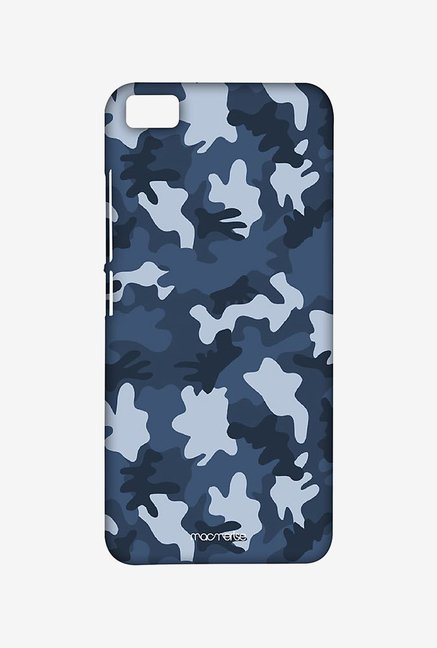Macmerise XACM5SMI0812 Military Blue Sublime Case for Xiaomi Mi5