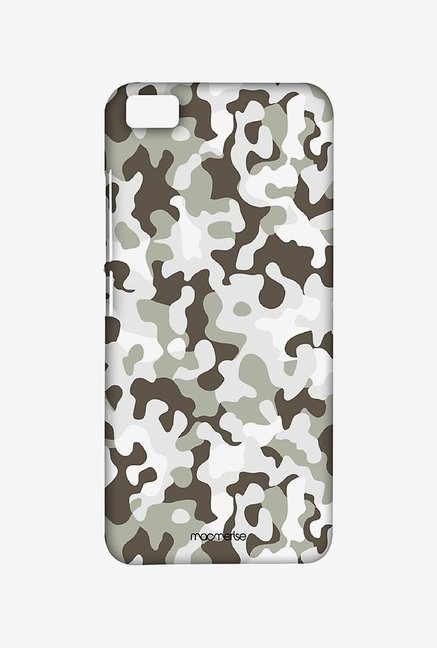 Macmerise XACM5SMI0824 Military Grey Sublime Case for Xiaomi Mi5