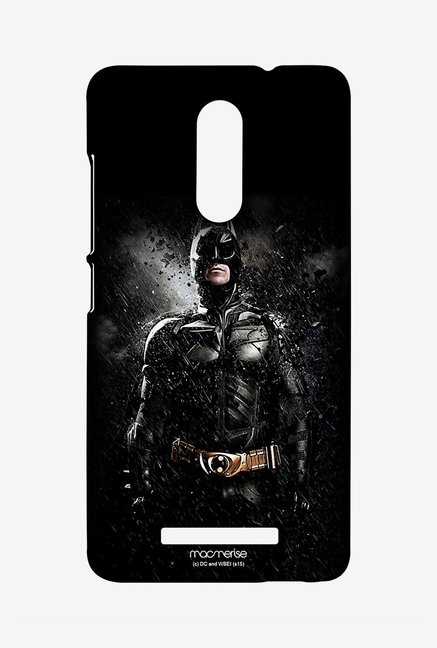 Macmerise XACN3SDK0212 Rise of Batman Sublime Case for Xiaomi Redmi Note 3