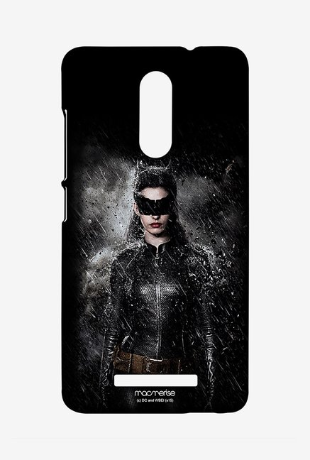Macmerise XACN3SDK0218 Rise of Catwoman Sublime Case for Xiaomi Redmi Note 3