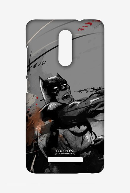 Macmerise XACN3SBS0056 Sketched Batman Sublime Case for Xiaomi Redmi Note 3