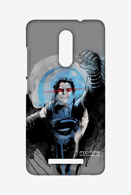 Macmerise XACN3SBS0062 Sketched Superman Sublime Case for Xiaomi Redmi Note 3