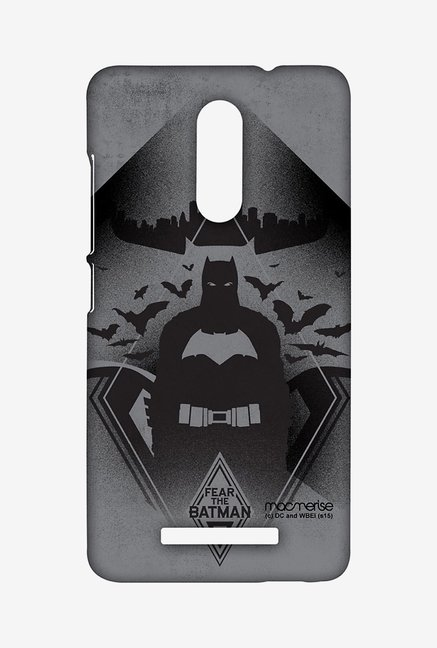 Macmerise XACN3SBS0074 Stance of Batman Sublime Case for Xiaomi Redmi Note 3