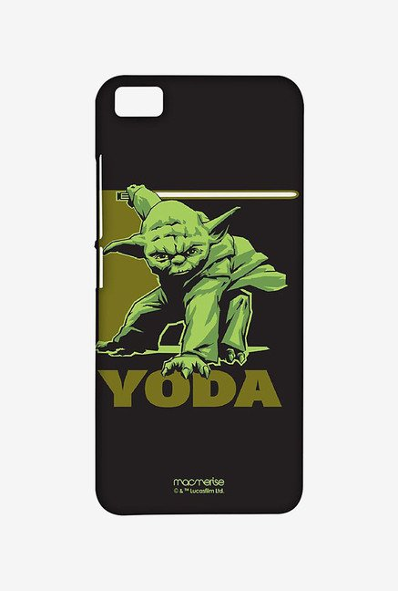 Macmerise XACM5SSW0194 Iconic Yoda Sublime Case for Xiaomi Mi5