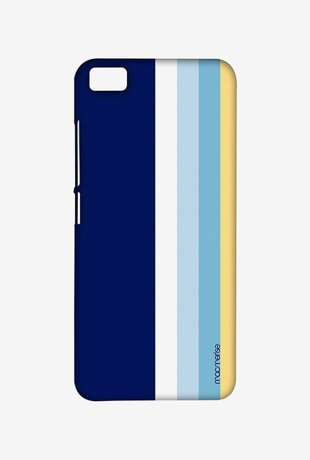 Macmerise XACM5SMI0830 Mr Navy Sublime Case for Xiaomi Mi5