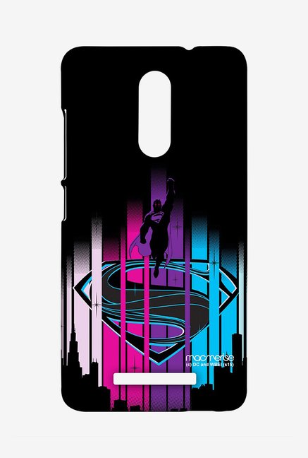Macmerise XACN3SBS0116 Symbol of Hope Sublime Case for Xiaomi Redmi Note 3