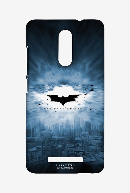 Macmerise XACN3SDK0230 The Dark Knight Sublime Case for Xiaomi Redmi Note 3
