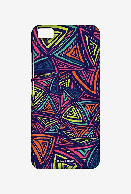 Macmerise XACM5SMI0278 Neon Angles Sublime Case for Xiaomi Mi5