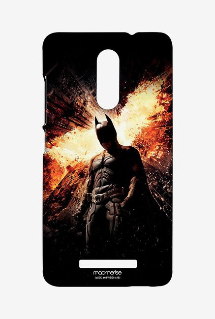 Macmerise XACN3SDK0224 The Dark Knight Rises Sublime Case for Xiaomi Redmi Note 3