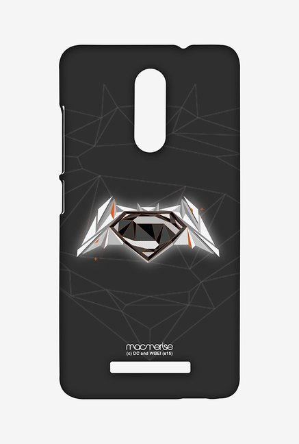 Macmerise XACN3SBS0122 The Dawn of Justice Sublime Case for Xiaomi Redmi Note 3