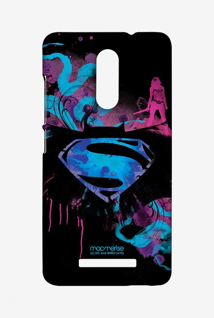 Macmerise XACN3SBS0128 The Epic Trio Sublime Case for Xiaomi Redmi Note 3