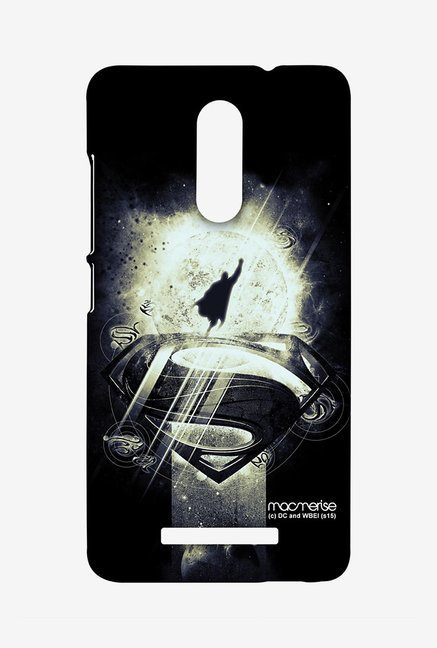 Macmerise XACN3SBS0134 The Kryotonian Sublime Case for Xiaomi Redmi Note 3
