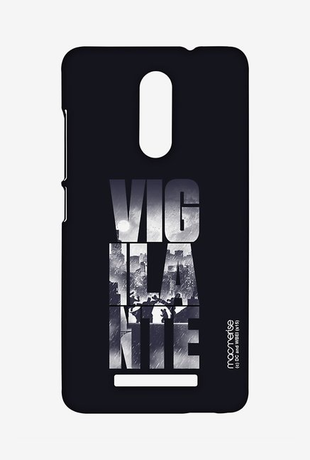 Macmerise XACN3SBS0140 Vigilante Sublime Case for Xiaomi Redmi Note 3