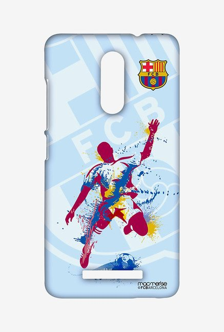 Macmerise XACN3SBA0104 FCB Glory Sublime Case for Xiaomi Redmi Note 3