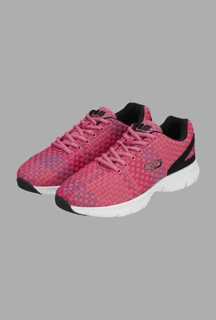 Doone Pink Training Shoes