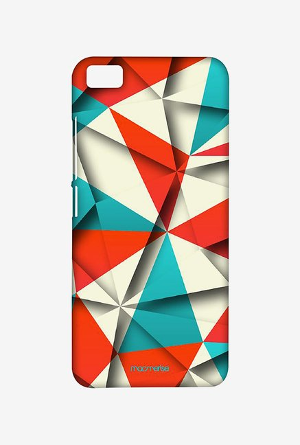 Macmerise XACM5SMI0290 Origamy Sublime Case for Xiaomi Mi5