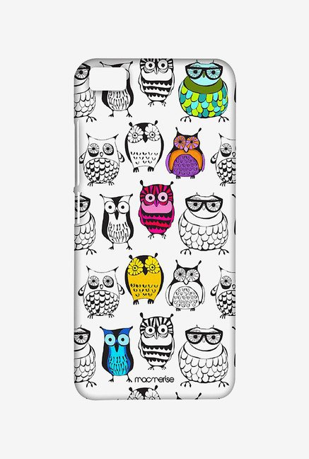 Macmerise XACM5SMI0860 Owl Art Sublime Case for Xiaomi Mi5