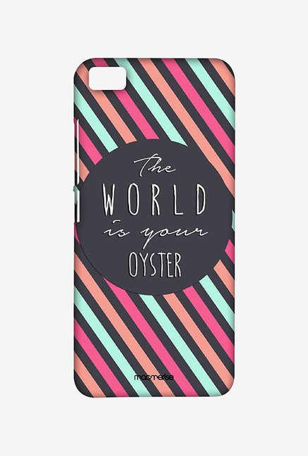 Macmerise XACM5SMI0062 Oyster Sublime Case for Xiaomi Mi5