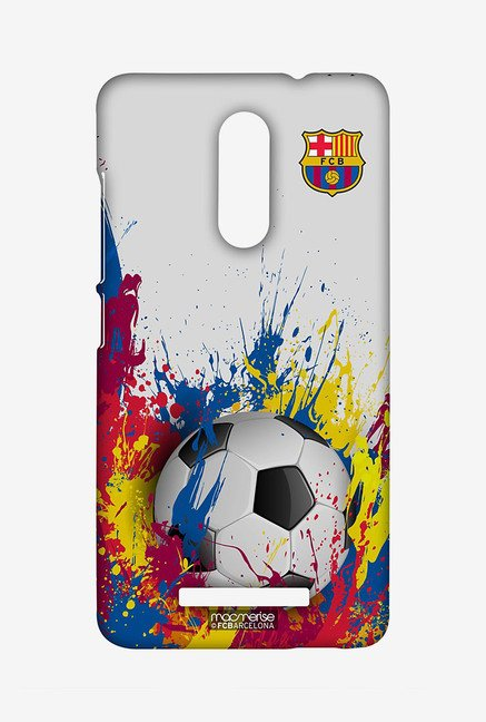 Macmerise XACN3SBA0140 FCB Victory Splash Sublime Case for Xiaomi Redmi Note 3