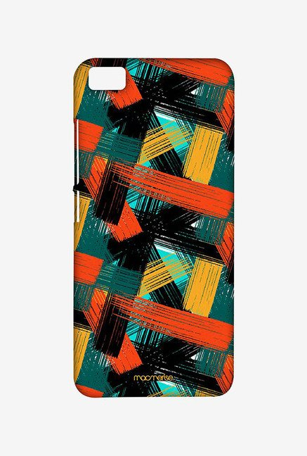 Macmerise XACM5SMI0554 Paint Strokes Sublime Case for Xiaomi Mi5