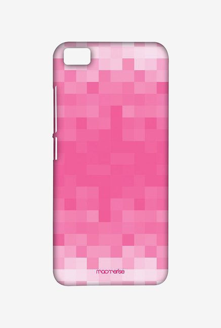 Macmerise XACM5SMI0308 Pixelated Pink Sublime Case for Xiaomi Mi5