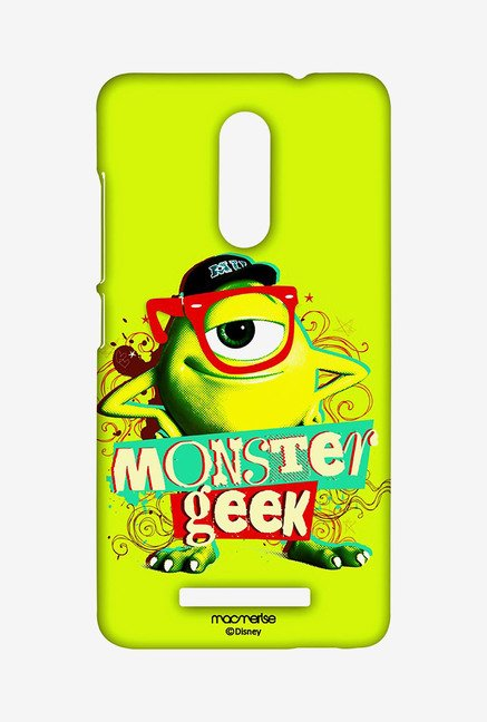 Macmerise XACN3SDD0074 Monster Geek Sublime Case for Xiaomi Redmi Note 3
