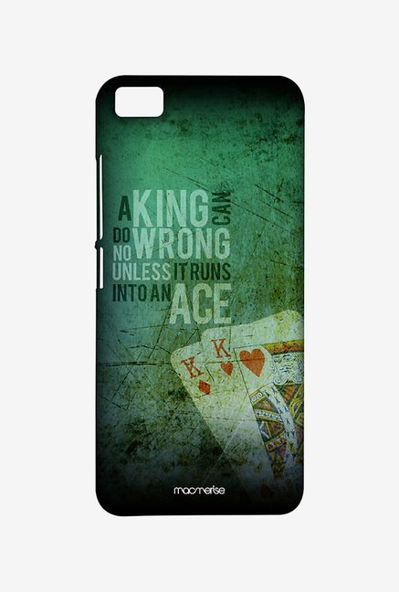 Macmerise XACM5SMI0560 Pocket Kings Sublime Case for Xiaomi Mi5