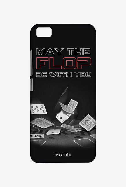 Macmerise XACM5SMI0572 Poker Wars Sublime Case for Xiaomi Mi5