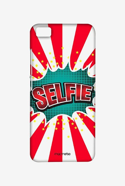 Macmerise XACM5SMI0314 Pop Art Selfie Sublime Case for Xiaomi Mi5