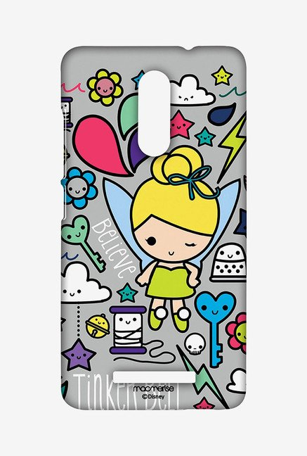 Macmerise XACN3SDD0116 Tinker World Sublime Case for Xiaomi Redmi Note 3