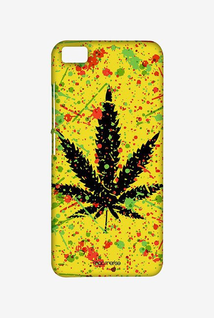 Macmerise XACM5SMI0332 Rasta Splash Sublime Case for Xiaomi Mi5