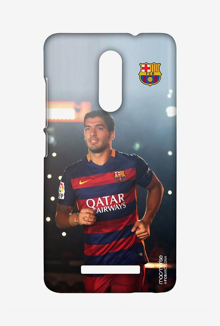 Macmerise XACN3SBA0236 Strike Suarez Sublime Case for Xiaomi Redmi Note 3