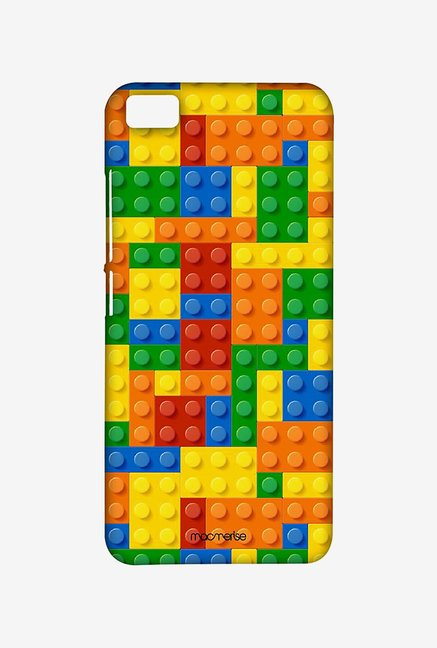 Macmerise XACM5SMI0878 Simply Lego Sublime Case for Xiaomi Mi5