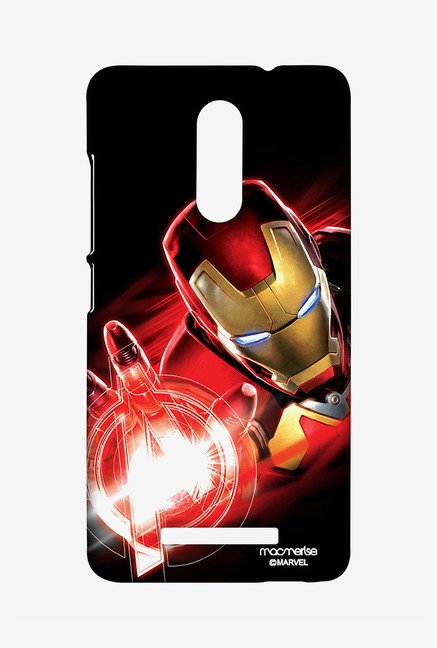 Macmerise XACN3SMM0134 Ironvenger Sublime Case for Xiaomi Redmi Note 3