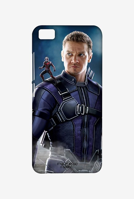 Macmerise XACM5SMM0566 Team Blue Hawkeye Sublime Case for Xiaomi Mi5