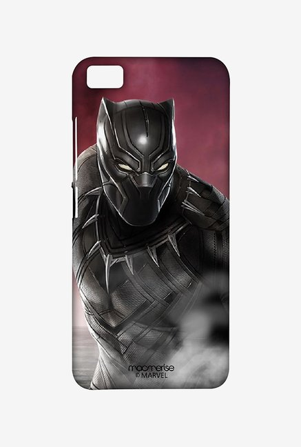 Macmerise XACM5SMM0590 Team Red Black Panther Sublime Case for Xiaomi Mi5
