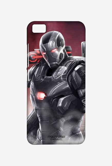 Macmerise XACM5SMM0614 Team Red War Machine Sublime Case for Xiaomi Mi5