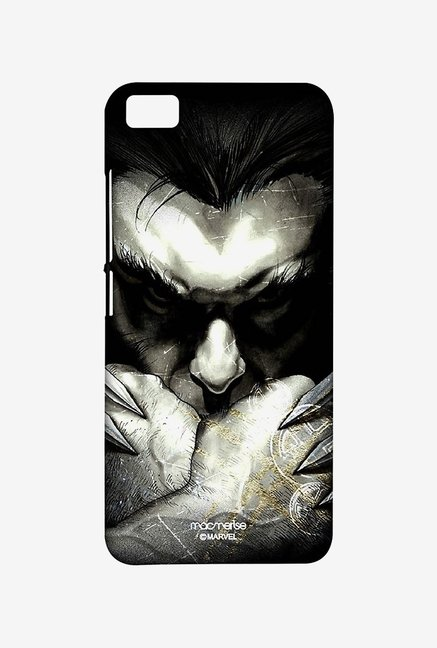 Macmerise XACM5SMM0236 The Dark Claws Sublime Case for Xiaomi Mi5