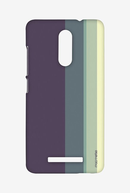 Macmerise XACN3SMI0836 Mr Pastel Sublime Case for Xiaomi Redmi Note 3