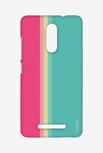 Macmerise XACN3SMI0842 Ms Vanilla Sublime Case for Xiaomi Redmi Note 3