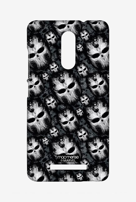 Macmerise XACN3SMM0404 Crossbones Overdose Sublime Case for Xiaomi Redmi Note 3