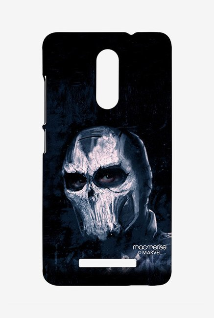 Macmerise XACN3SMM0410 Crossbones Stare Sublime Case for Xiaomi Redmi Note 3