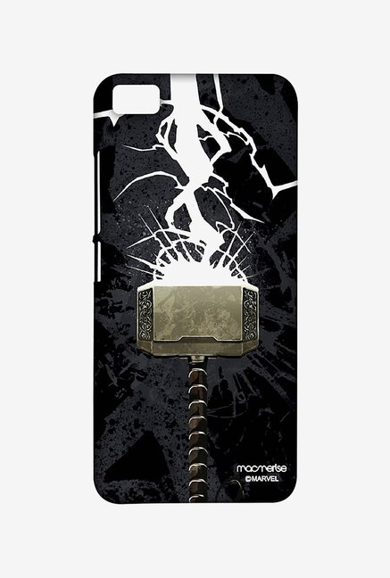 Macmerise XACM5SMM0242 The Thunderous Hammer Sublime Case for Xiaomi Mi5