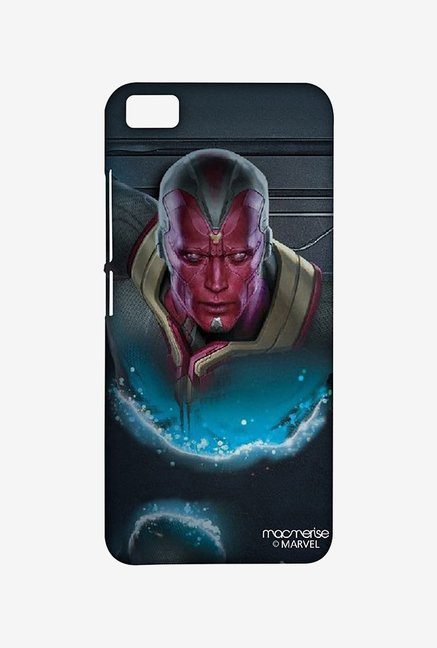 Macmerise XACM5SMM0626 The Vision Stare Sublime Case for Xiaomi Mi5